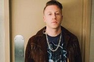 "Macklemore & Ryan Lewis – ""Buckshot"" (Feat. KRS-One) (Prod. DJ Premier)"
