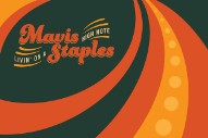 "Mavis Staples – ""Dedicated"""