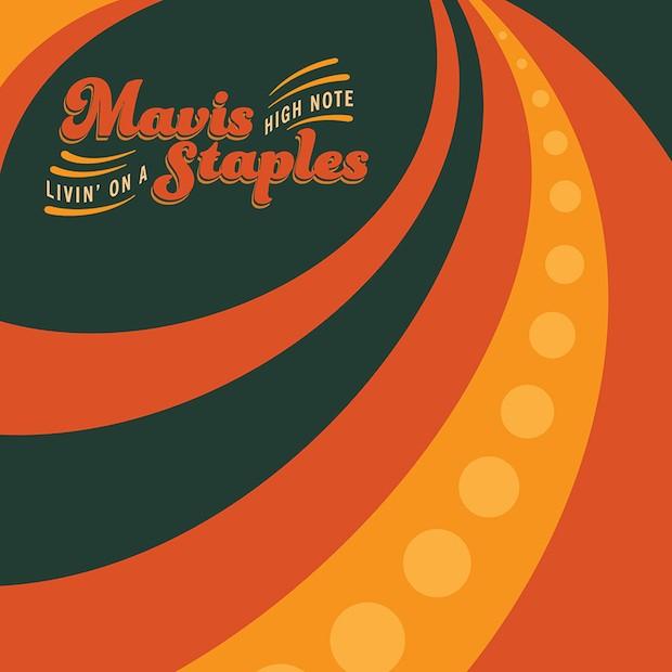 "Mavis Staples - ""Dedicated"""