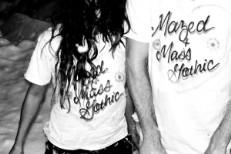 Mazed/Mass Gothic Split 7