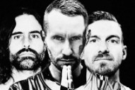 "Miike Snow – ""I Feel The Weight"""