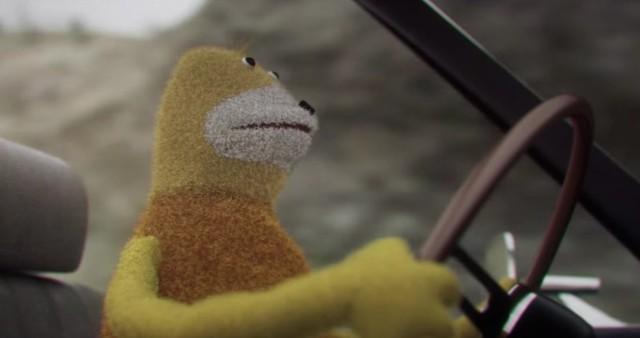 Mr Oizo - Hand In The Fire video