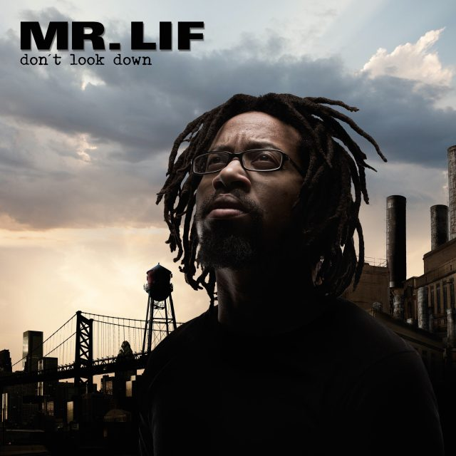 Mr. Lif Cover