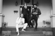 "Music Band – ""Day Stealer"" (Stereogum Premiere)"