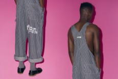 Check Out Ariel Pink&#8217;s <em>pom pom</em> Overalls &#038; Raincoat For WHOLE
