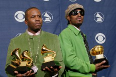 Rap Grammys Matter, Except Not Really