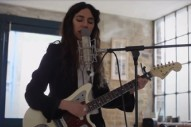 "PJ Harvey – ""The Wheel"" Video"