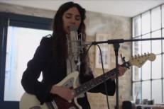 "PJ Harvey – ""The Wheel"" Video"