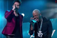 <em>Jimmy Kimmel</em>&#8217;s Latest Mashup Monday Was Panic! At The Sisqo