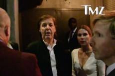 Paul McCartney rejection