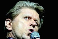 ChicagoGate Update: Peter Cetera Threatens To Walk