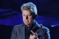 Frustrated Peter Cetera Backs Out Of Rock Hall's Chicago Reunion