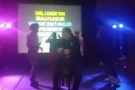 Beleaguered Phil Anselmo Sings Boyz II Men With His Black Friends