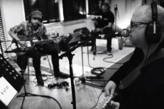 Pixies Tease New Studio Recording