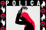 Stream Poliça <em>United Crushers</em>