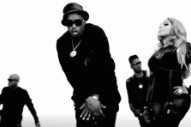 "Puff Daddy – ""Auction"" (Feat. Lil Kim, Styles P, & King Los) Video"