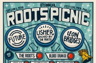 Roots Picnic 2016 Lineup