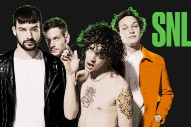 Watch The 1975 Make Their <em>SNL</em> Debut