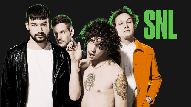 Watch The 1975 Make Their SNL Debut