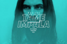 Watch Tame Impala Play 3 Songs On <em>Le Grand Journal</em>