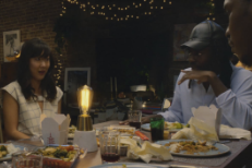 Watch Dev Hynes Star In Short Film Blackout