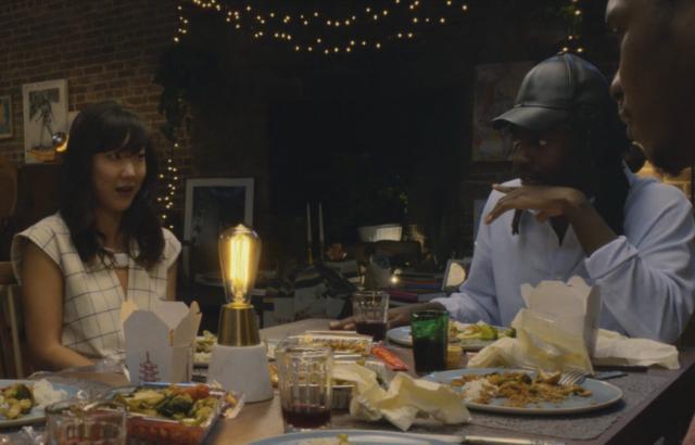 Watch Dev Hynes Star In Short Film Blackout