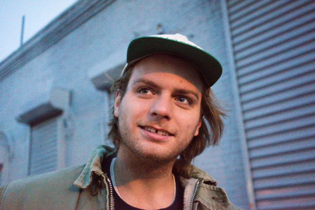 "Mac DeMarco - ""Missin The Old Me"""