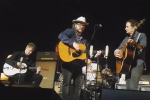 Watch Wilco Cover David Bowie In Brooklyn