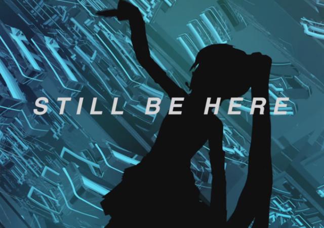 Digital Pop Star Hatsune Miku Teams With Laurel Halo At Berlin's CTM Fest