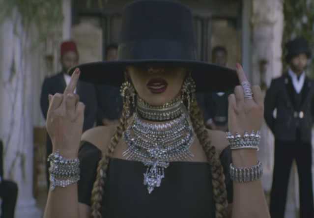 "Beyoncé Rep Denies She Stole Footage For ""Formation"" Video"