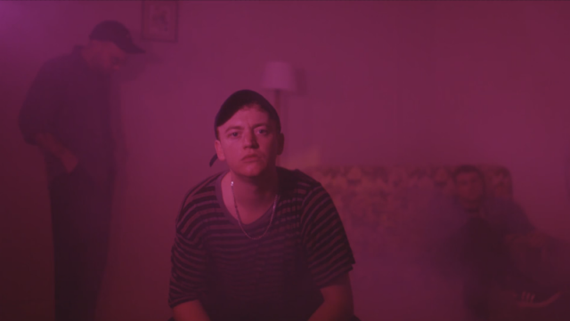 "DMA's - ""Too Soon"" Video (Stereogum Premiere)"