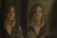 "Hozier – ""Cherry Wine"" Video (Feat. Saoirse Ronan)"