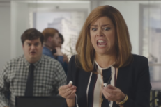 """Watch White People Lose Their Minds In SNL's """"The Day Beyoncé Turned Black"""""""