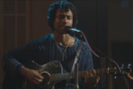 "Watch Raury Cover A$AP Rocky's ""L$D"" For Triple J"