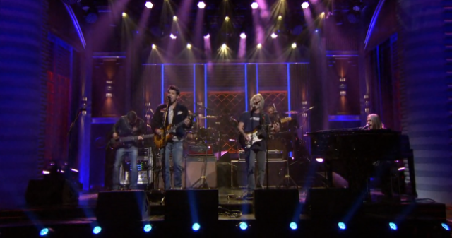 Watch The Grateful Dead & Co. Perform Two Songs On <em>The Tonight Show</em>