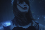 "Chvrches – ""Clearest Blue"" Video"