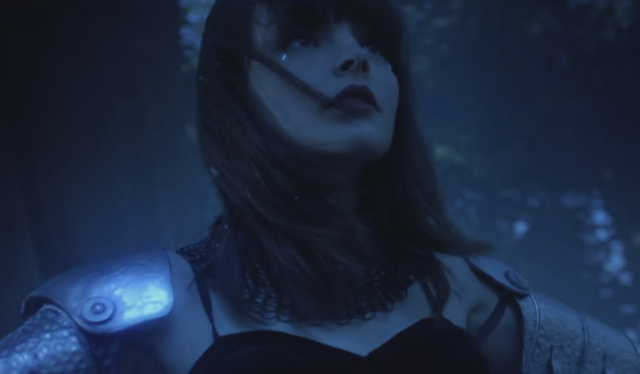 "Chvrches - ""Clearest Blue"" Video"