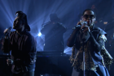 Watch Lauryn Hill Perform With The Weeknd On Fallon