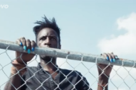 "Saul Williams – ""The Noise Came From Here"" Video"