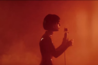 "Computer Magic – ""Fuzz"" Video (Stereogum Premiere)"