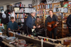 Watch Wilco's Tiny Desk Concert