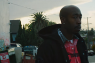 "Freddie Gibbs – ""Freddie Gordy"" Video"
