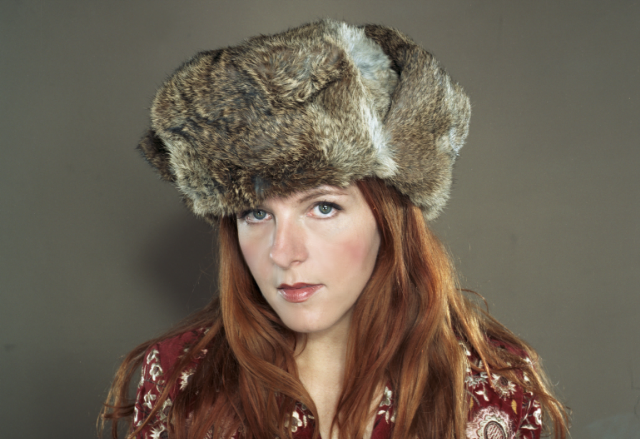 "Neko Case - ""Danny's Song"" (Loggins & Messina/Anne Murray Cover)"
