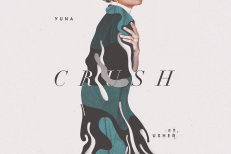 "Yuna – ""Crush"" (Feat. Usher)"