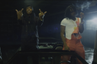 "Chief Keef – ""Superheroes"" (Feat. A$AP Rocky) Video"