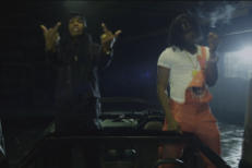 "Chief Keef - ""Superheroes"" (Feat. A$AP Rocky) Video"