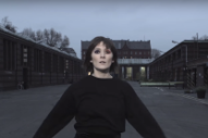 "Cate Le Bon – ""Wonderful"" Video"