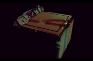 "Matmos – ""Ultimate Care II Excerpt Three"" Video"