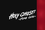 "Preview Holy Ghost!'s New Single ""Crime Cutz,"" Out This Friday"