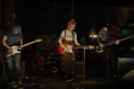 "Bleached – ""Wednesday Night Melody"" Video"